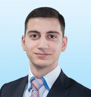 Simon Kazaryan